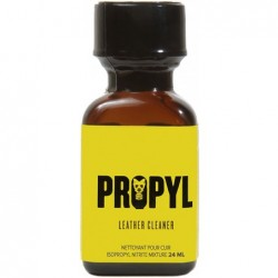 Pack of 3 Propyl Poppers 24 ml