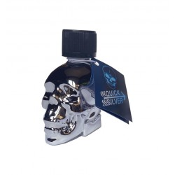 Skull Quick Silver Poppers...