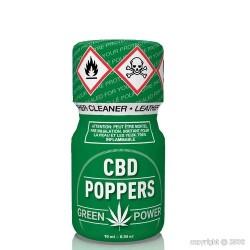 Pack of 3 CBD Poppers 10 ml