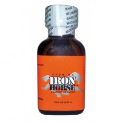 Iron Horse Poppers 24 ml