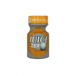 Jungle Juice Zero Poppers...