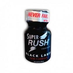 Poppers Super Rush Black...