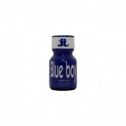 Blue Boy Poppers Lockerroom...