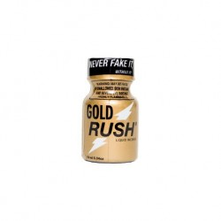 Pack of 3 Gold Rush Poppers...