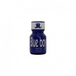 Pack of 3 Blue Boy Poppers...